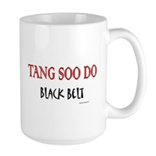 Tang Soo Do Black Belt 1 Mug