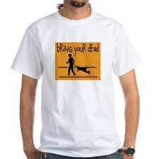 Sev Style Taxidermy T-Shirt
