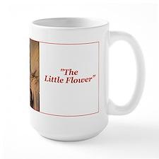 St. Therese of Lisieux Mug