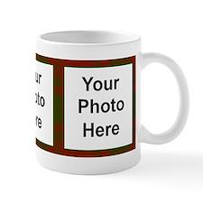 MacQuarrie Tartan Photo Mug