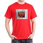 Groklaw I'm pj Red T-Shirt