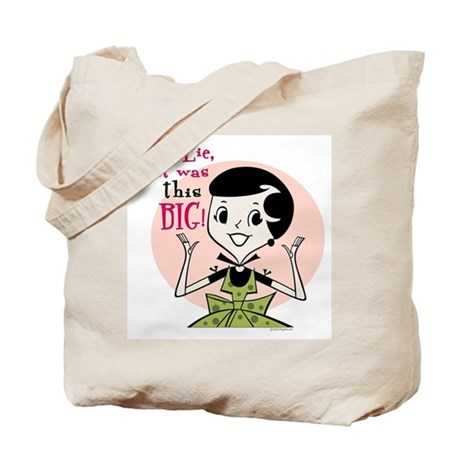 Bedroom Talk Tote Bag