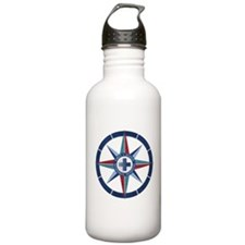Grey Sloan Memorial Ho Water Bottle