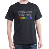 RNWG rainbow pents T-Shirt