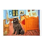Room & Newfoundland Postcards (Package of 8)