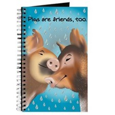 Pig Friends Journal