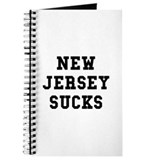 New Jersey Sucks Journal