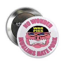 "Unique Pro iraq 2.25"" Button (100 pack)"