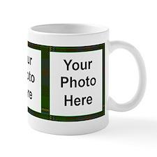 Malcolm Tartan Photo Mug