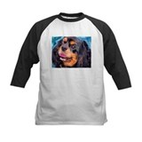 Black & Tan Cavalier King Cha Tee