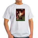 Angel & Newfoundland (B2S) Light T-Shirt