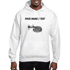 Custom Tuba Hoodie