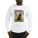Spring / Newfoundland Long Sleeve T-Shirt
