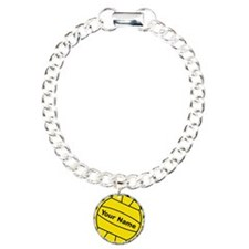 Cute Ball Charm Bracelet, One Charm