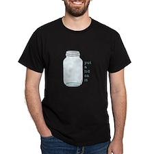 Lid On It T-Shirt