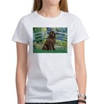 Bridge / Newfoundland Women's T-Shirt