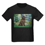 Bridge / Newfoundland Kids Dark T-Shirt
