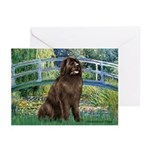 Bridge / Newfoundland Greeting Cards (Pk of 10)