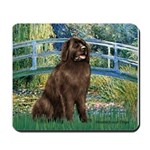 Bridge / Newfoundland Mousepad