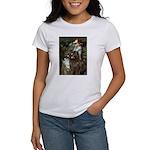 Ophelia / Newfoundland Women's T-Shirt