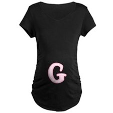 G for Girl (belly) T-Shirt