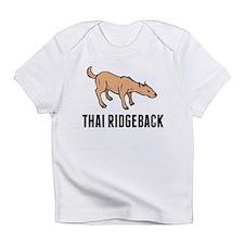 Thai Ridgeback Infant T-Shirt