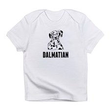 Dalmatian Infant T-Shirt