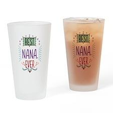 Nana Drinking Glass