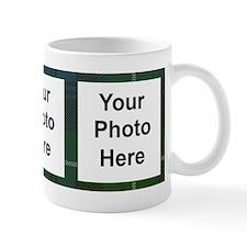Lamont Tartan 3 Photo Mugs