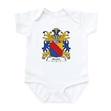 Amici Infant Bodysuit