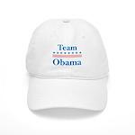 Team Obama Cap