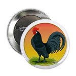 Sunrise Dutch Bantam Button