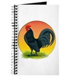 Sunrise Dutch Bantam Journal