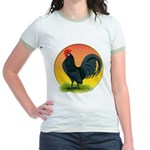 Sunrise Dutch Bantam Jr. Ringer T-Shirt