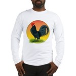 Sunrise Dutch Bantam Long Sleeve T-Shirt