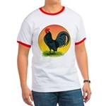 Sunrise Dutch Bantam Ringer T