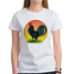 Sunrise Dutch Bantam Women's T-Shirt