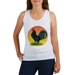 Sunrise Dutch Bantam Women's Tank Top