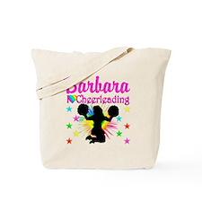 CHEERLEAD FOREVER Tote Bag