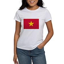 Vietnamese Flag Tee