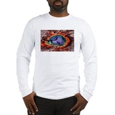 Rippin' Reality Long Sleeve T-Shirt