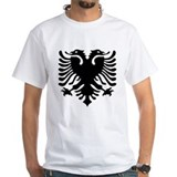 Albanian Eagle Emblem Shirt