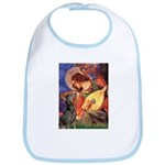 Mandolin Angel & Dobie Bib