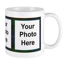 Smith Tartan 3 Photo Mugs