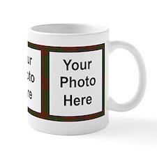 Skene Tartan 3 Photo Mugs