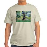 Bridge / Doberman Light T-Shirt