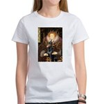 The Queen's Dobie Women's T-Shirt