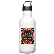 Rural War Room EP cove Water Bottle