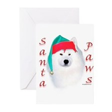 Funny Sammie Greeting Cards (Pk of 20)