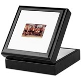 Cute Gay Keepsake Box